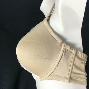 Cacique Intimates & Sleepwear - Cacique Smooth Boost Plunge Push Up Bra
